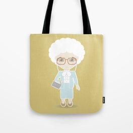 Girls in their Golden Years - Sophia Tote Bag