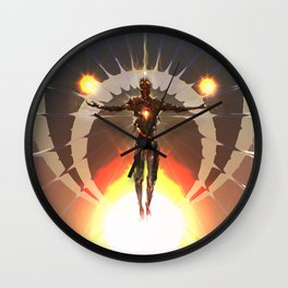Universe Spectrum (The Incorporeal Essence Act.1) Wall Clock