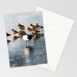 Vive La Difference Stationery Cards