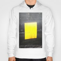 square Hoodies featuring SQUARE by Manuel Estrela 113 Art Miami