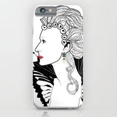 Elizabeth I. iPhone 6s Slim Case