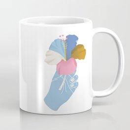 A Summer Hibiscus Coffee Mug