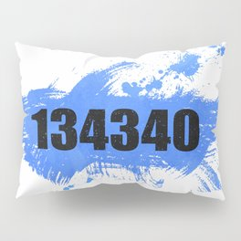 BTS 134340 (Pluto) Pillow Sham
