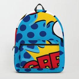 Grrrr8! Backpack
