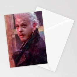 Vampire Kiefer Sutherland - The Lost Boys Stationery Cards