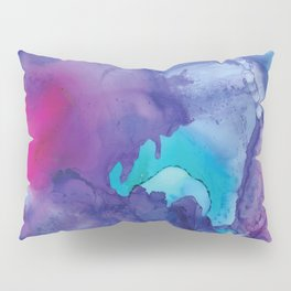 Rainbow Bubble Pillow Sham