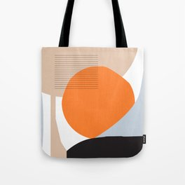'Sunsets' 2/4 Tote Bag