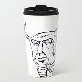 Creature Feature 1 Travel Mug