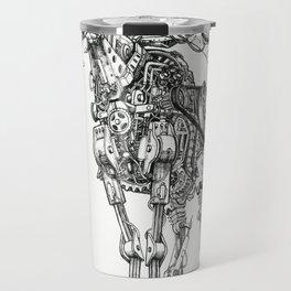 Motor Moose Travel Mug