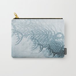 Fish And Bones Carry-All Pouch