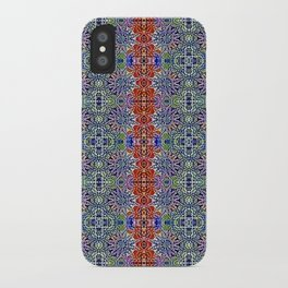 Butterfly Garden iPhone Case