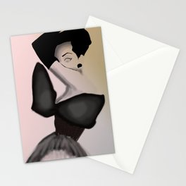 Girl1 Stationery Cards