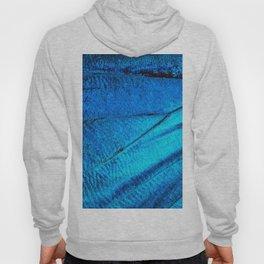 Blue Morpho Hoody