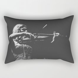 Vibrato Rectangular Pillow