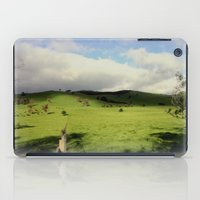victorian iPad Cases featuring Victorian Highlands by Chris' Landscape Images & Designs
