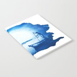 Dreamer - by Mindia Notebook