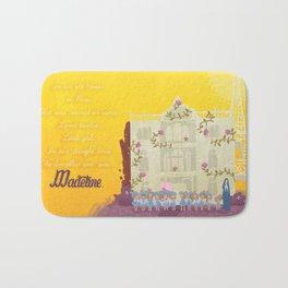 Madeline. Bath Mat