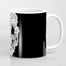 calavera lady Coffee Mug