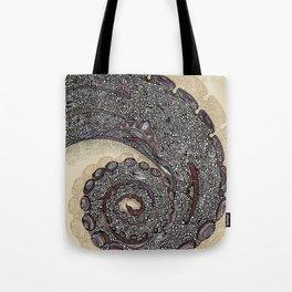 Tentacula Tote Bag