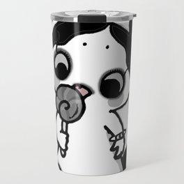 Umiushi-chan ~Goth&punk~ Travel Mug