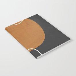 Abstract Art 40 Notebook