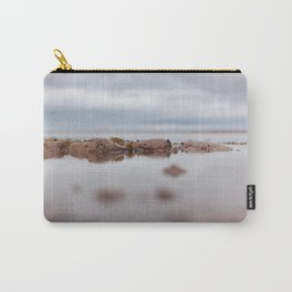 breathe in the ocean Carry-All Pouch