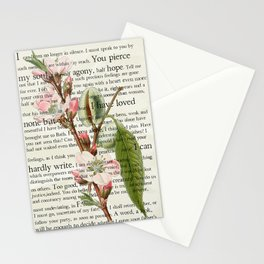 Persuasion Stationery Cards