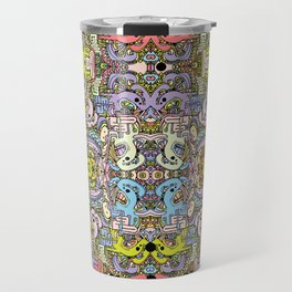 Cartooniverse Travel Mug