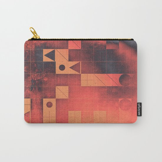 fyrge plyte Carry-All Pouch