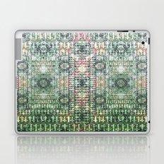 Snake Bones Laptop & iPad Skin