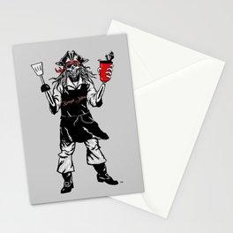 Boneyard Jenkins Stationery Cards