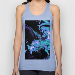 BLUE NOTES Unisex Tank Top