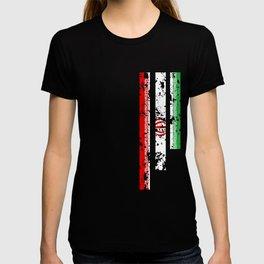 Proud Of Iran - IRN T-shirt