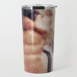 The Big Lebowski - Walter Travel Mug