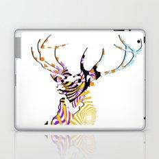 Mr Stag Laptop & iPad Skin
