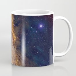 California Nebula Coffee Mug