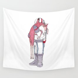 Little Love Wall Tapestry