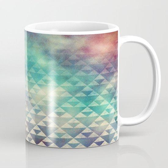 Tribal Fade Mug