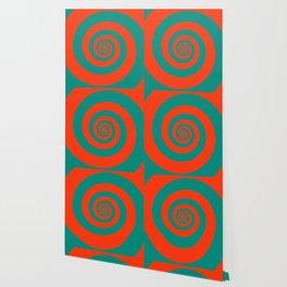 Spiral-Amp Wallpaper