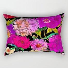 Petal Power Rectangular Pillow