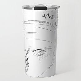 The Chicken Travel Mug
