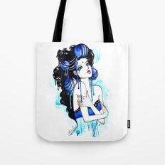 Sashi Tote Bag