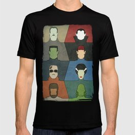 A Universal Horror T-shirt