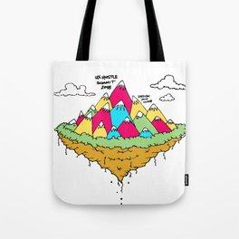 UX Hustle Summit 2018 Tote Bag
