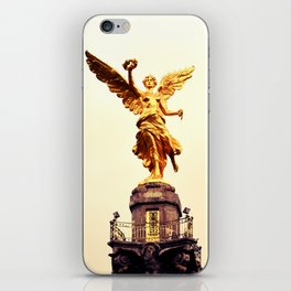 Viva Mexico iPhone Skin