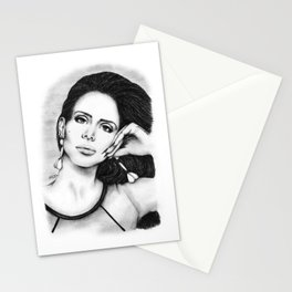 Del Rey Stationery Cards