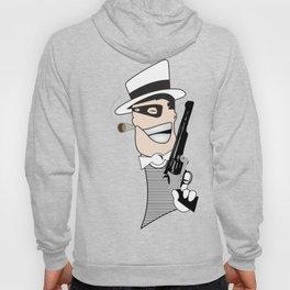Western Mobster Hoody