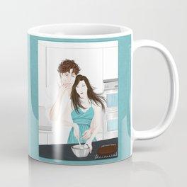 snack attack Coffee Mug