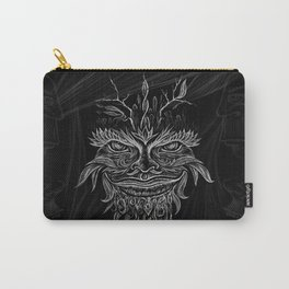 Forest Elemental Carry-All Pouch
