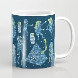 Wow! Mummies! Coffee Mug